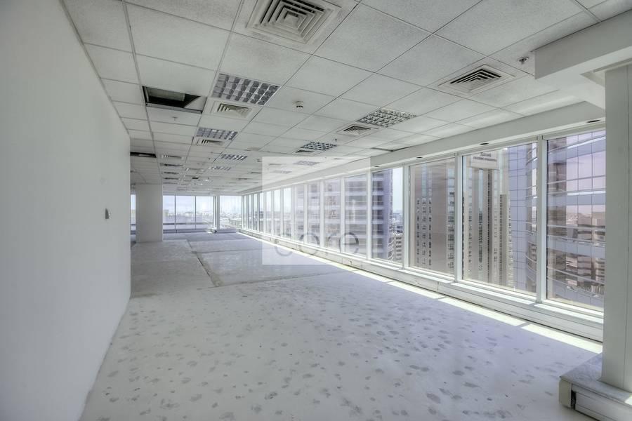Low floor