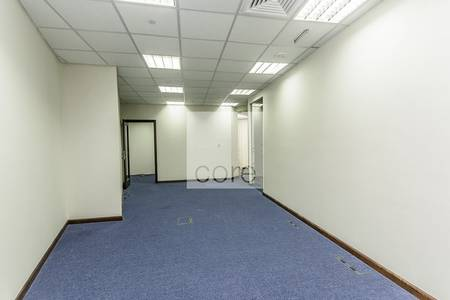 Office for Rent in Dubai Media City, Dubai - Centrally located office