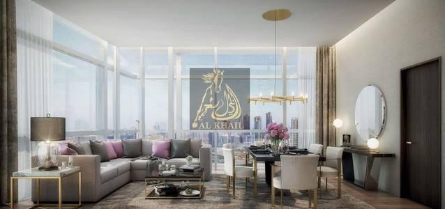 1 Bedroom Apartment for Sale in Downtown Dubai, Dubai - Burj Khalifa View | Luxury 1BR Fully Furnished Apartment for sale in Downtown Dubai | Offers 18 Months Post Handover