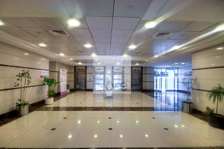 Office for Rent in Dubai Media City, Dubai - Multiple size offices in Shatha Tower