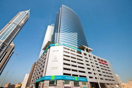Office for Rent in Dubai Media City, Dubai - Fitted