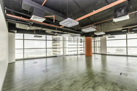 Office for Rent in Dubai Media City, Dubai - Spacious