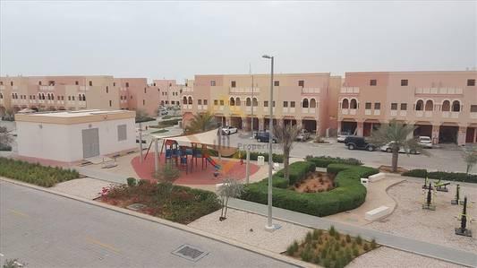 3 Bedroom Villa for Rent in Hydra Village, Abu Dhabi - Single row