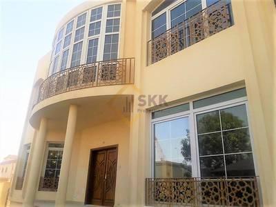 4 Bedroom Villa for Rent in Khalifa City A, Abu Dhabi - 4 Master Br Villa in Small Compound |KCA