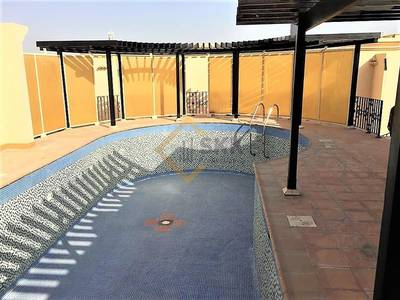 5 Br villa w/ Attached Pool on Roof top|