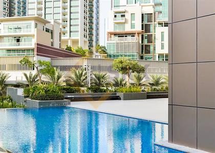 2 Bedroom Flat for Sale in Al Reem Island, Abu Dhabi - Soon Vacant | 2BR Apt on Sale in MAG 5 |