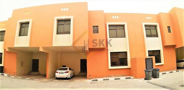 5 Bedroom Villa for Rent in Al Qurm, Abu Dhabi - 5+M Villa for rent |MBK Al Qurm Compound
