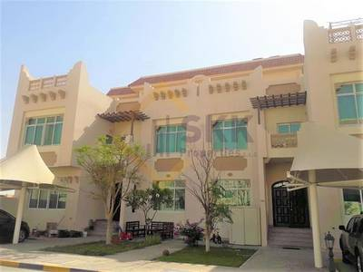 5 Bedroom Villa for Rent in Khalifa City A, Abu Dhabi - 5 Br Villa in Compound Shared Pool & Gym