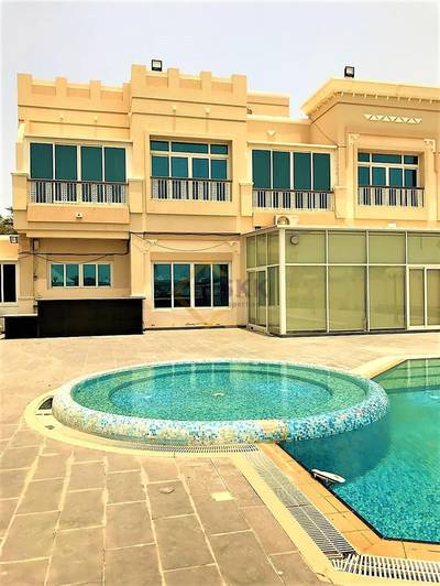 5 Bedroom Villa for Sale in Marina Village, Abu Dhabi - 5 Br Villa with Pvt Beach Access on Sale