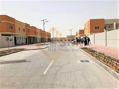 3 Bedroom Villa for Sale in Al Samha, Abu Dhabi - Three Bedroom Villa on Sale in Al Reef 2
