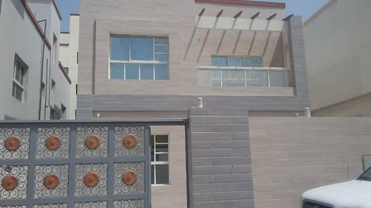 5 Bedroom Villa for Sale in New Industrial City, Ajman - New Villa For Sale