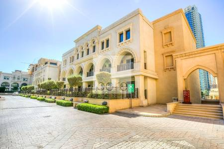 Office for Sale in Old Town, Dubai - Well located office for sale in Al Saaha