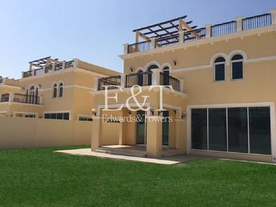 4 Bedroom Villa for Rent in Jumeirah Park, Dubai - 4 Beds Nova Villa with a Large Garden