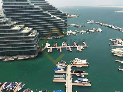 4 Bedroom Penthouse for Rent in Al Raha Beach, Abu Dhabi - 4BR+M Penthouse with Balcony and Seaview