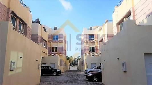 5 Bedroom Villa for Rent in Khalifa City A, Abu Dhabi - Hot Deal! 5BR Villa w Driver room & Maid Room