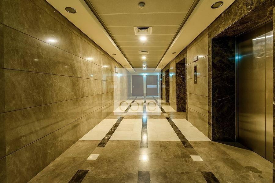 15 On high full floor in Business Central B