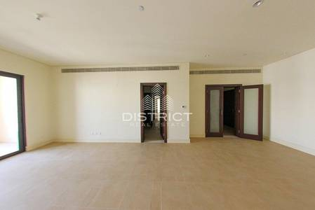3 Bedroom Flat for Rent in Saadiyat Island, Abu Dhabi - Luxurious 3BR Apartment on Saadiyat Island