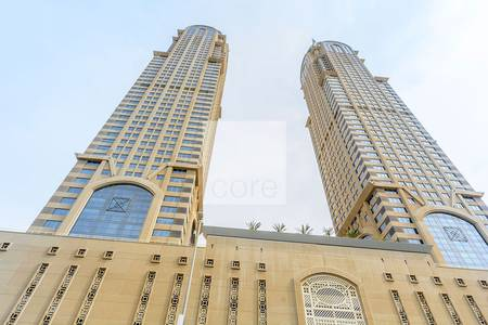 Office for Rent in Dubai Media City, Dubai - Well located office in Business Central A