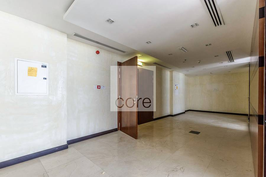 2 Vacant full floor in Business Central A