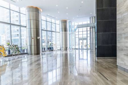 Office for Sale in Al Reem Island, Abu Dhabi - Shell and core office available in ADDAX