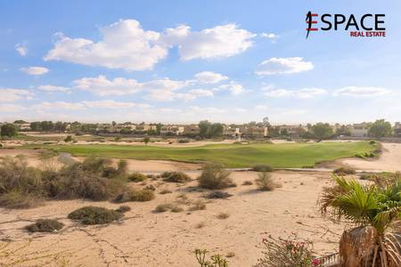 5 Bedroom Villa for Sale in Arabian Ranches, Dubai - Vacant - Upgraded 5 Bed with Golf Course Views