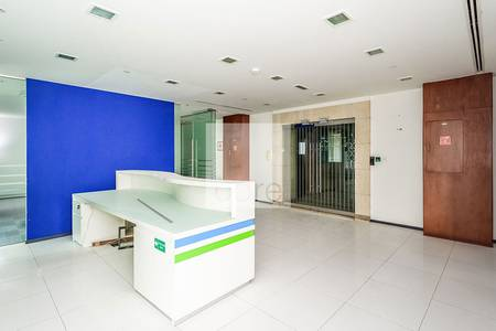 Office for Rent in Jumeirah Lake Towers (JLT), Dubai - Offices I 4 Months Rent Free I Mult Chqs