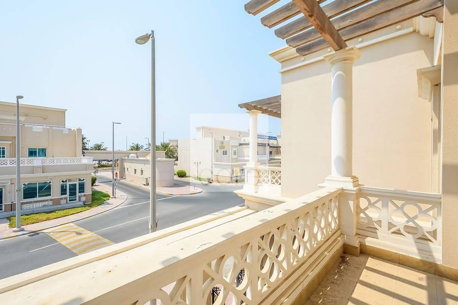 10 High standards fitted  villa | Al Bateen