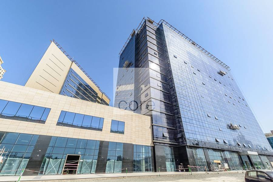 10  shell and core offices | Onyx 1