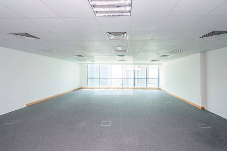 Office for Rent in Jumeirah Lake Towers (JLT), Dubai - Fitted Office For Rent | Jumeirah Bay X3