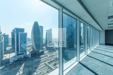 Floor for Rent in Sheikh Zayed Road, Dubai - Full floor