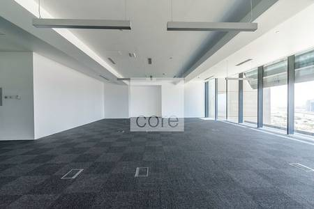 Office for Rent in DIFC, Dubai - Premium fitted office available | Index