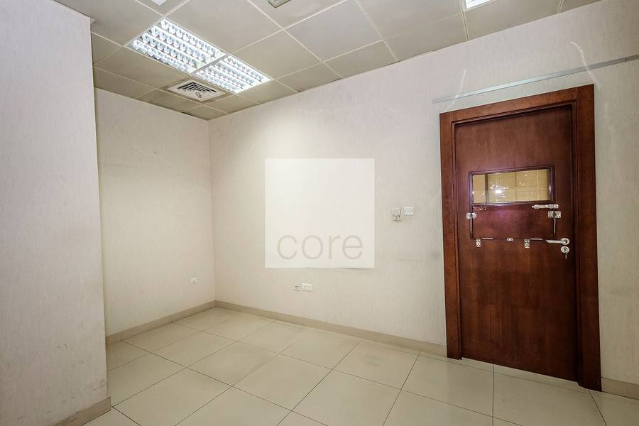 10 Fitted office in Ground Floor | Al Nahyan