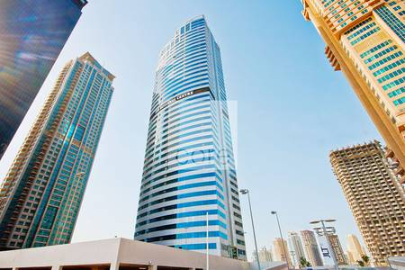 Office for Sale in Jumeirah Lake Towers (JLT), Dubai - Fitted office | HDS Business Centre
