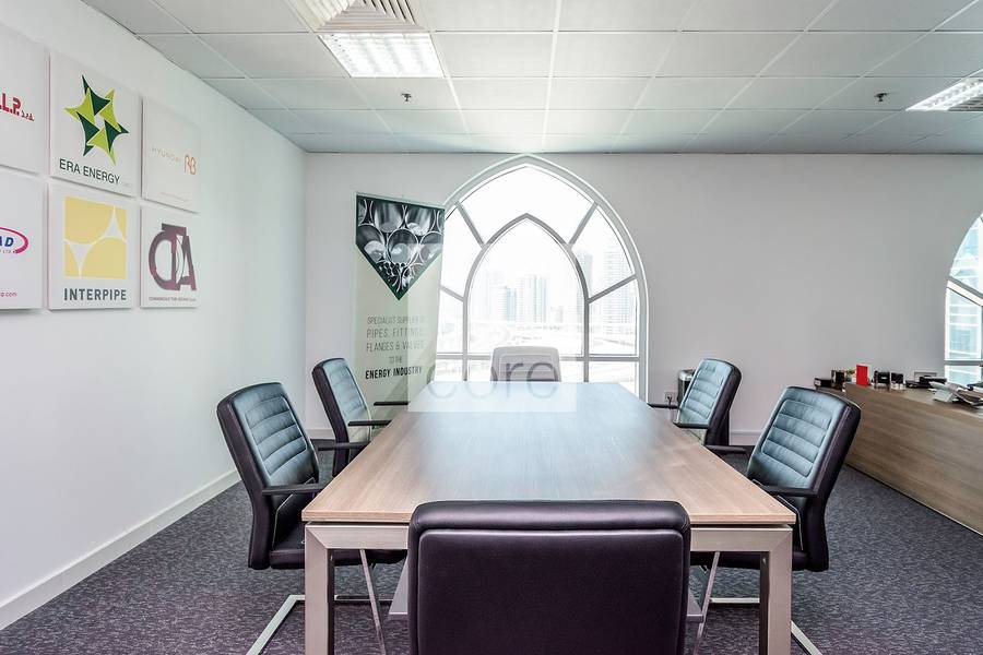 Fitted office available |Dome Tower