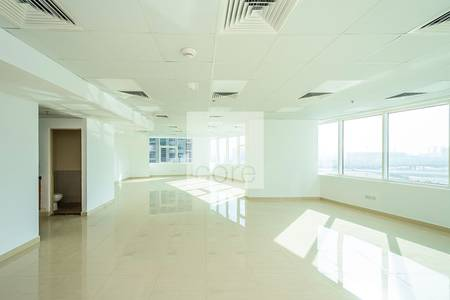 Office for Rent in Jumeirah Lake Towers (JLT), Dubai - Fitted office | HDS Business Centre