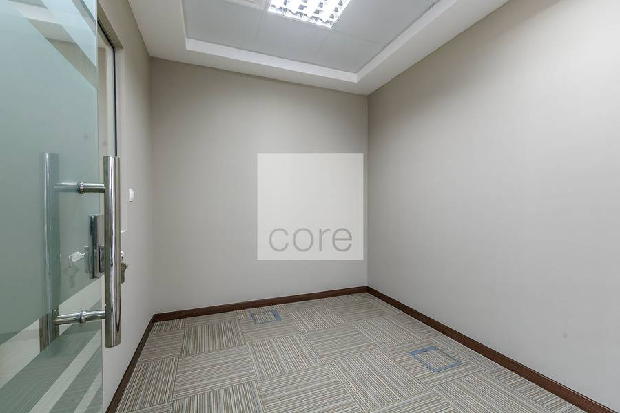 2 Vacant fitted furnished office | Citadel