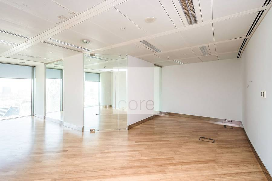 2 Premium fitted office vacant |Burjuman