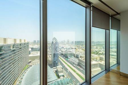 Premium fitted office vacant |Burjuman