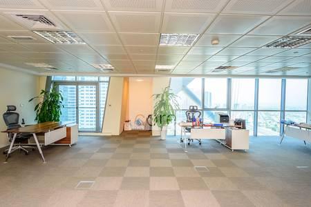 Office for Sale in Jumeirah Lake Towers (JLT), Dubai -  JLT