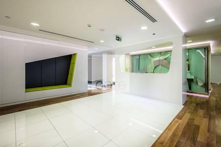 Office for Rent in Al Raha Beach, Abu Dhabi - Sea view