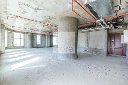 Shell And Core Office For Sale | Dome
