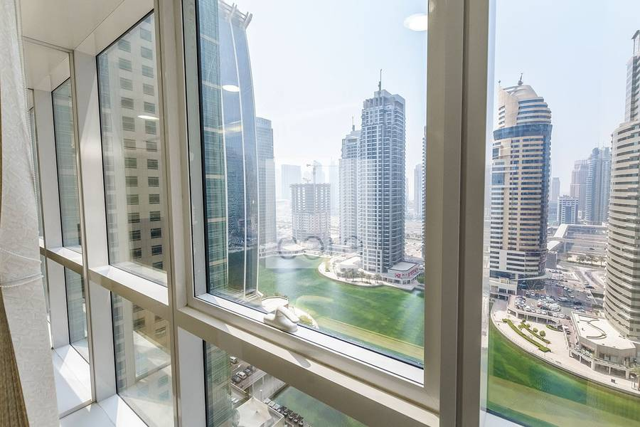 10 Fitted Office For Sale  |  JBC 2 in  JLT