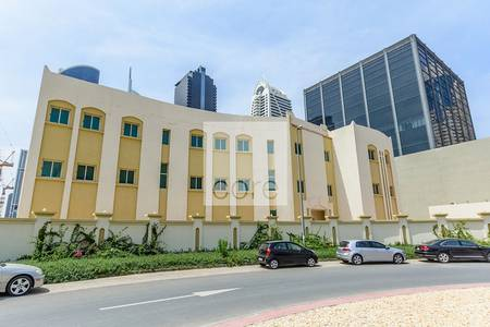 Building for Rent in Jumeirah Lake Towers (JLT), Dubai - Office and  Factory  Spaces  I  Security