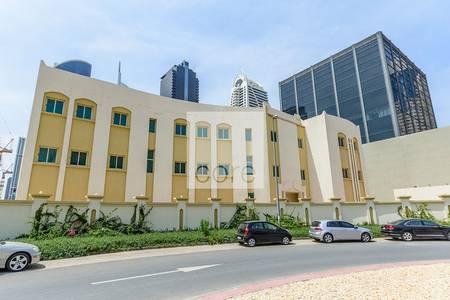 مبنی تجاري  للايجار في أبراج بحيرات جميرا، دبي - Office and  Factory  Spaces  I  Security