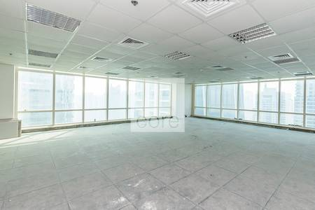 Semi Fitted Office For Rent  Liwa Heights