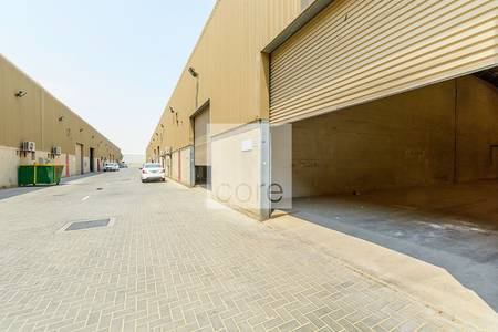 Office for Rent in Al Barsha, Dubai - Rare fitted office available in Al Maktab