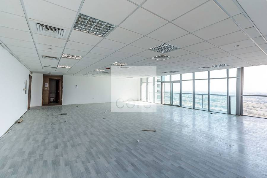 Fitted office for sale | Tiffany Tower