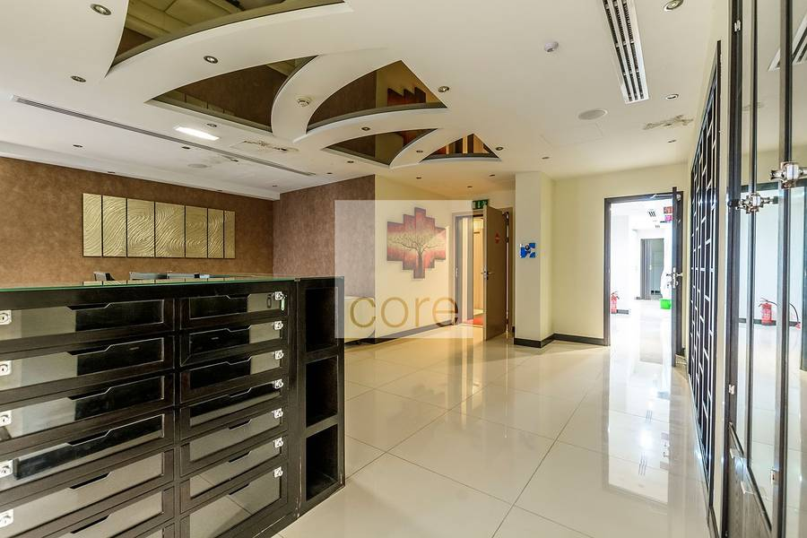 2  fitted partitioned office | JBC 2