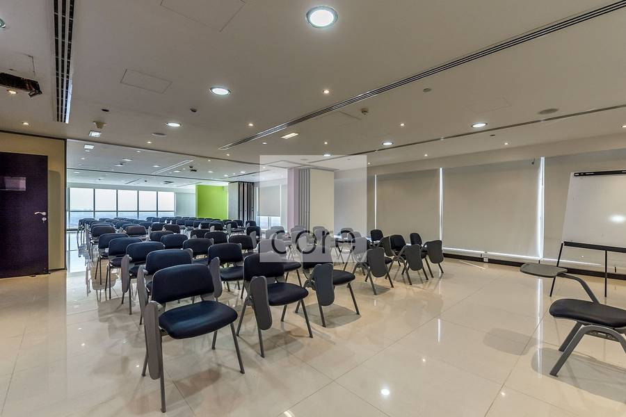 10  fitted partitioned office | JBC 2