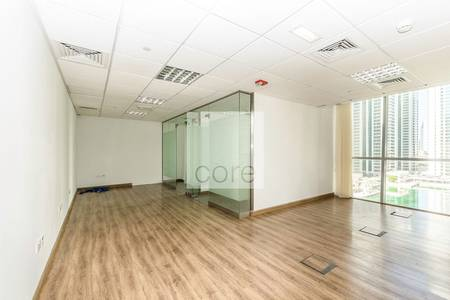 Fitted office available | Tiffany Tower
